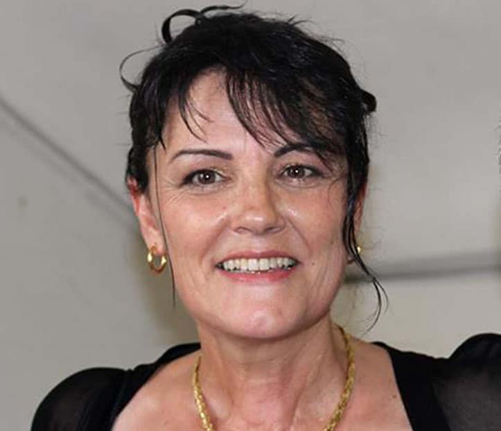 Hélène MARC