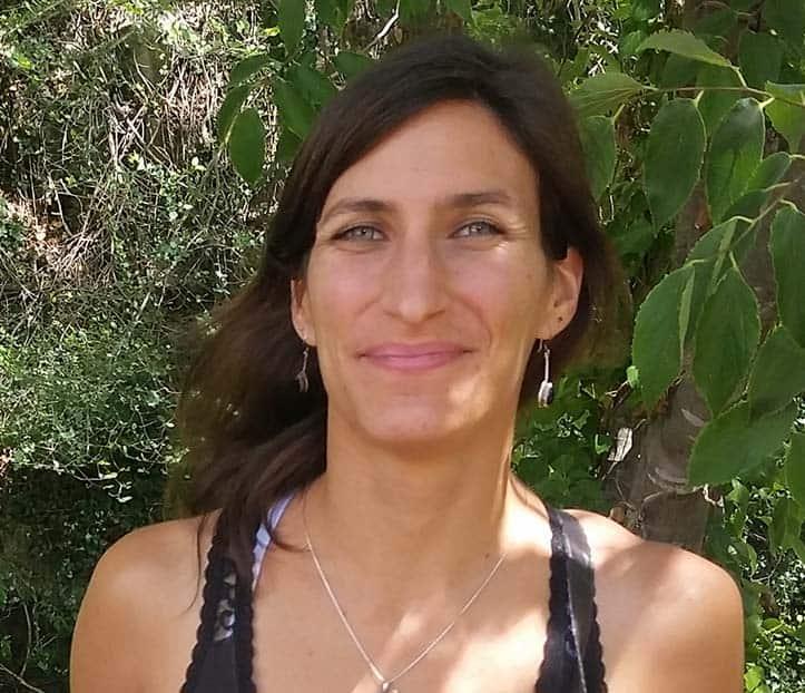 Lucie PERINET